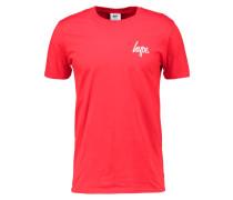 TShirt print red/white