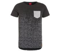 TShirt print dark grey