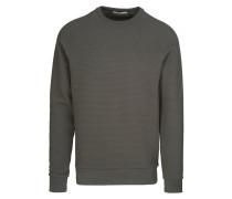 GREG Strickpullover dark grey