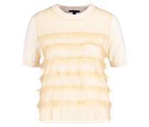 T-Shirt print - muslin