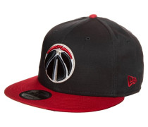 9FIFTY NBA TEAM WASHINGTON WIZARDS - Cap - blue/red