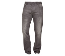 Jeans Straight Leg grey