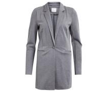 VIRIASTA - Blazer - medium grey melange
