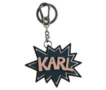 K/POP Schlüsselanhänger black