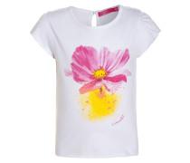 KANOS - T-Shirt print - bright white