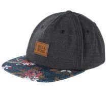 CORTEZ Cap black floral