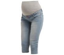 MLIDA Jeans Slim Fit light blue denim