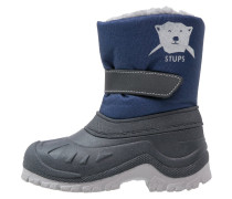 Snowboot / Winterstiefel - blue
