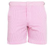 BULLDOG Badeshorts pink