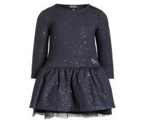 Cocktailkleid / festliches Kleid bleu cargo