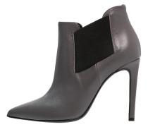 SIRA - High Heel Stiefelette - grey