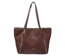 ZORA Handtasche brown
