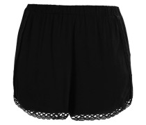 JRTALLIS - Shorts - black