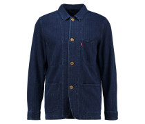NEW ENGINEERS Jeansjacke indigo