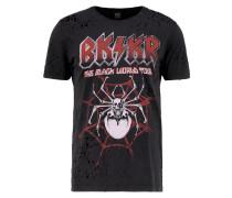 SPIDER TShirt print black