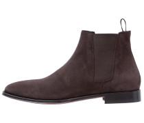 Stiefelette - midbrown