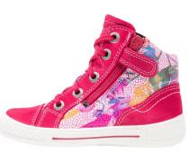 TENSY Sneaker high pink