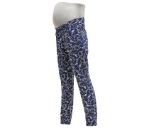 MLELLEN Stoffhose twilight blue