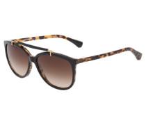 Sonnenbrille multicolor