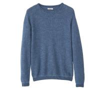 LEAD - Strickpullover - indigo blue