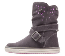 CINA Stiefelette charcoal
