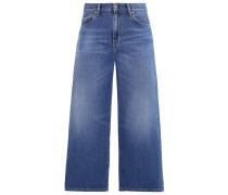 MAVERICK - Jeans Straight Leg - blue prime stone