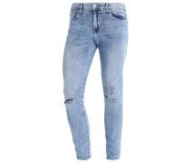 HARRY - Jeans Slim Fit - bleached denim