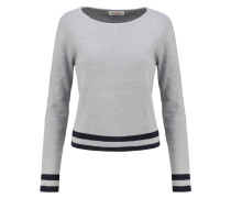 MAXIME - Strickpullover - grey
