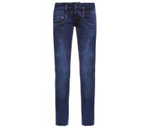 PITCH SLIM Jeans Slim Fit ocean flor