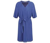 LILIANA Freizeitkleid navy blue