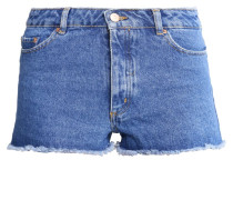 BUSBOROW Jeans Shorts stone