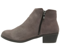WRAPY Ankle Boot grey