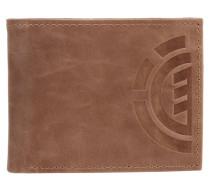 DAILY - Geldbörse - brown