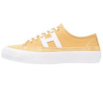 HUPPER 2 LO - Sneaker low - mustard