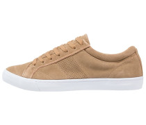 YOUTH Sneaker low tan
