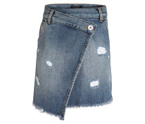 Jeansrock speedy star