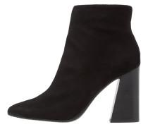 GLADIS - High Heel Stiefelette - black
