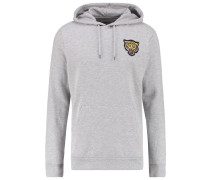 TIGER CLASSIC FIT Sweatshirt grey