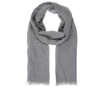 Schal dark grey