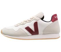 SDU Sneaker low white sable/marsala