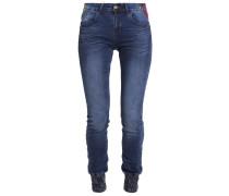 REFRIPOSAS Jeans Slim Fit blue denim