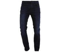 RIDER Jeans Slim Fit blue black
