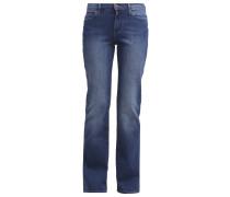 TINA Jeans Bootcut midblue