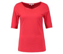 T-Shirt basic - koralle