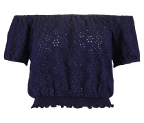 AMERICANA - T-Shirt print - navy