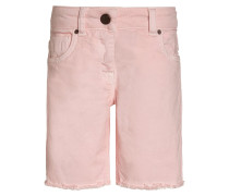 Jeans Shorts - power pink