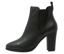 JOCY High Heel Stiefelette black