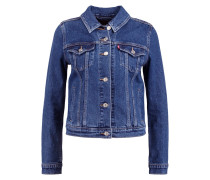 ORIGINAL TRUCKER Jeansjacke night dune