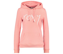CRUISER NIGHTS - Kapuzenpullover - lady pink
