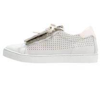 TOQUESITA Sneaker low bianco